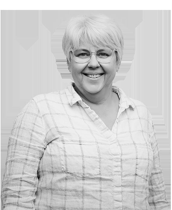 Anne Gouws